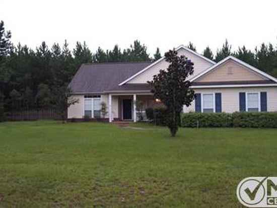 39 Loblolly Dr, Crawfordville, FL 32327