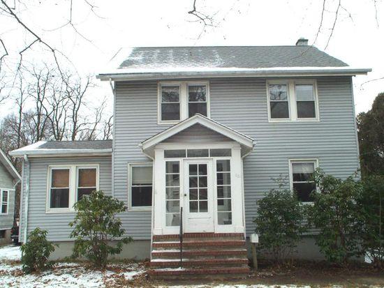 921 N Washington Ave, Green Brook, NJ 08812