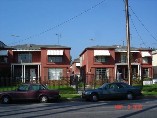 5317 Russell Ave APT 2, Los Angeles, CA 90027