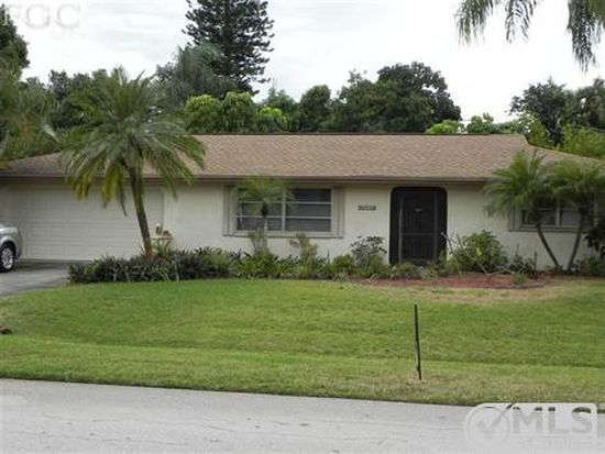 7348 Barragan Rd, Fort Myers, FL 33967