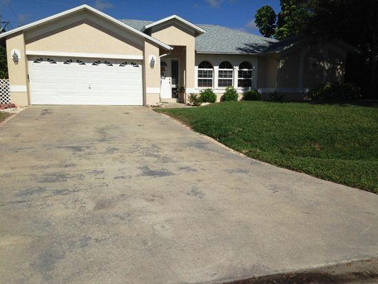 17220 Malaga Rd, Fort Myers, FL 33967