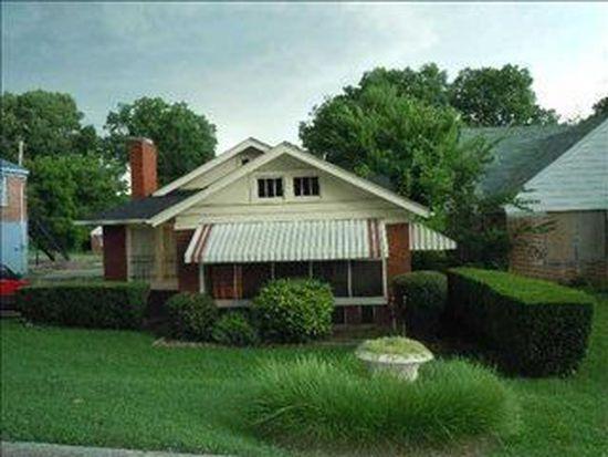 1824 Kendale Ave, Memphis, TN 38114