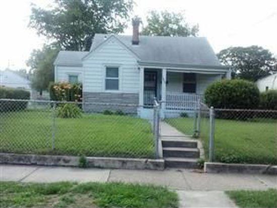1608 N 24th St, Richmond, VA 23223