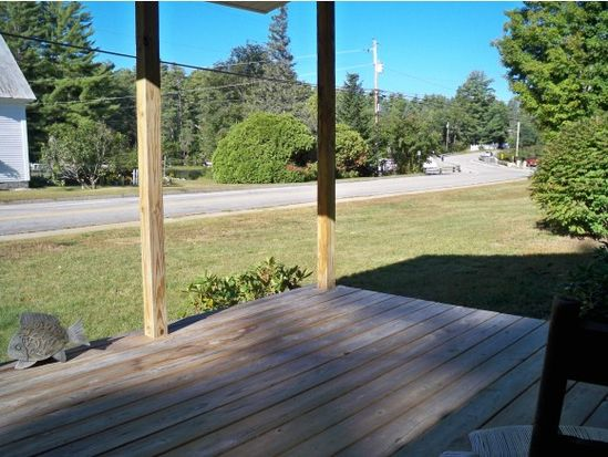 419 Mill St, Center Conway, NH 03813