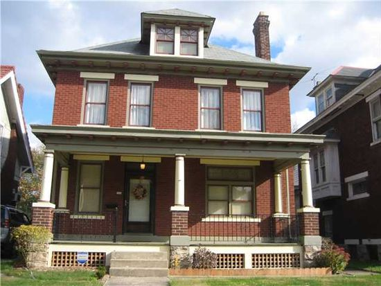 754 Wilson Ave, Columbus, OH 43205
