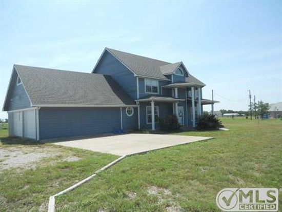 670 County Road 319, Valley View, TX 76272