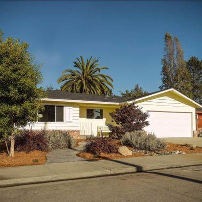2158 Burr Ct, Santa Cruz, CA 95062