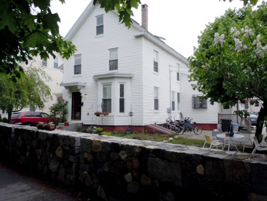 119-121 Front St, Exeter, NH 03833