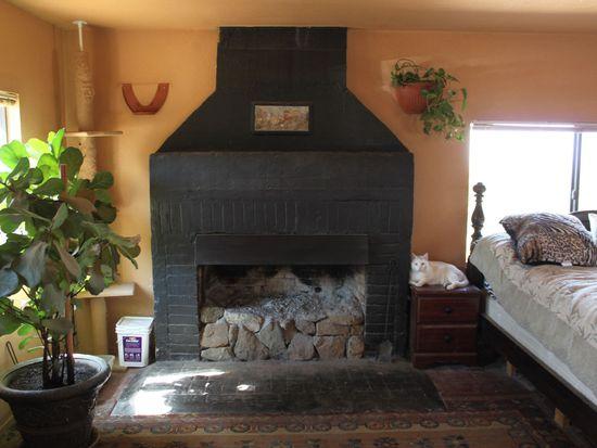 10780 Pinecrest Mesa Rd, Littlerock, CA 93543