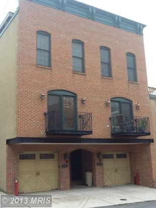 1021 S Streeper St, Baltimore, MD 21224