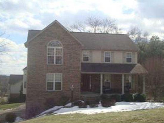 511 Southfield Dr, Greensburg, PA 15601