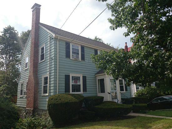 242 Willow St, Boston, MA 02132