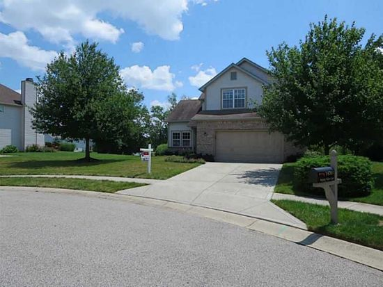 14361 Weeping Willow Ct, Carmel, IN 46033
