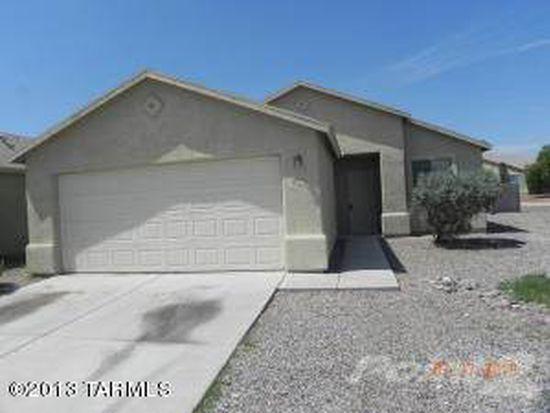 6010 S Galiuro Dr, Tucson, AZ 85706