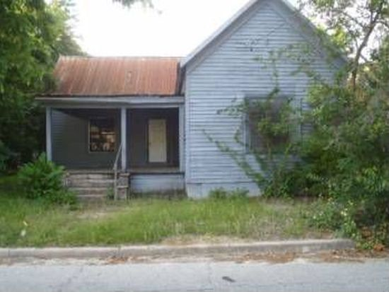 314 Virginia Ave, Valdosta, GA 31601