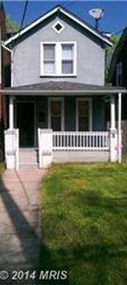 1466 Morris Rd SE, Washington, DC 20020
