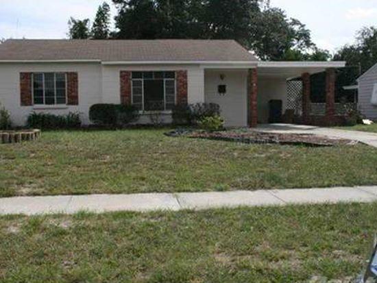 3904 W Fig St, Tampa, FL 33609