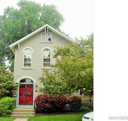 85 Johnson Park # 2, Buffalo, NY 14201
