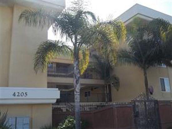 4205 Lamont St UNIT 14, San Diego, CA 92109