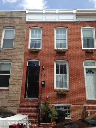 813 S Streeper St, Baltimore, MD 21224