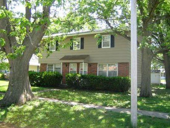 508 1/2 W South St, Prairie City, IA 50228