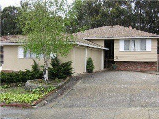 3560 Crestmoor Dr, San Bruno, CA 94066