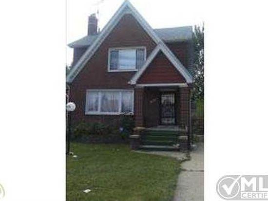 11420 Engleside St, Detroit, MI 48205