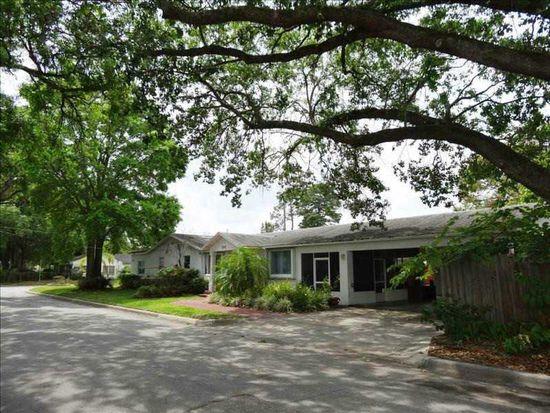 101 W Evans St, Orlando, FL 32804