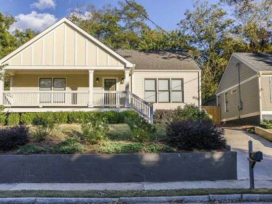 31 Sanderson St NE, Atlanta, GA 30307
