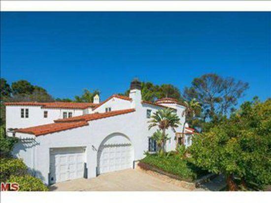 10571 Wyton Dr, Los Angeles, CA 90024