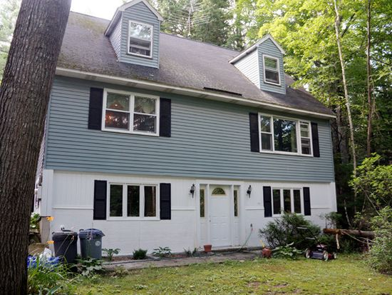 55 Beech Hill Rd, Weare, NH 03281