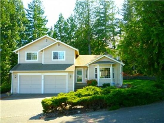 3763 NE Trout Brook Ln, Bremerton, WA 98311