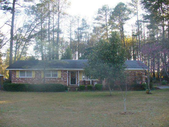 90 Carey Ln, Jeffersonville, GA 31044