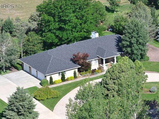 8311 Bruns Dr, Fort Collins, CO 80525