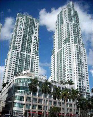 253 NE 2nd St APT 1402, Miami, FL 33132