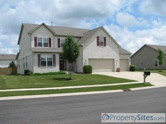 9367 Woodslake Dr, Indianapolis, IN 46278