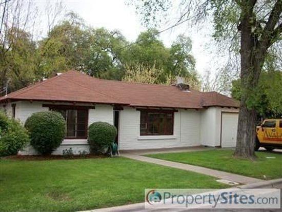 237 Nevada Ave, Roseville, CA 95678