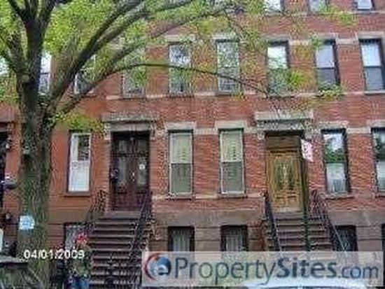 394 10th St, Brooklyn, NY 11215