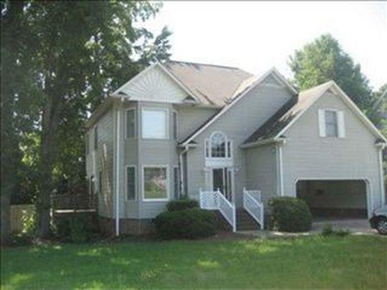 62 Oak Grove Lake Rd, Greenville, SC 29615