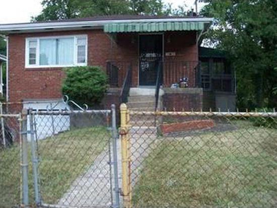 7175 Ross Garden Rd, Pittsburgh, PA 15206