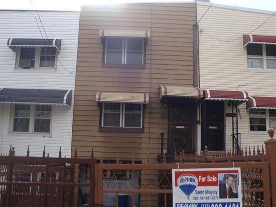 1058 E 229th St, Bronx, NY 10466