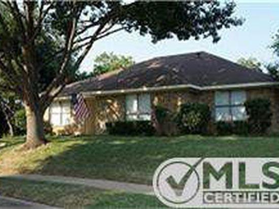 1209 River Oaks Dr, Flower Mound, TX 75028