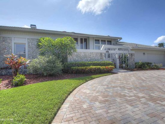 603 Barry Pl, Indian Rocks Beach, FL 33785