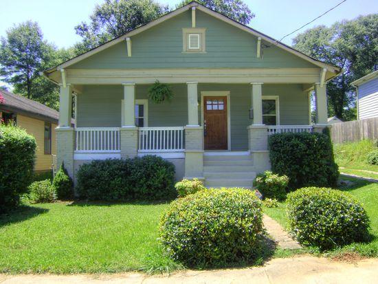 158 Mayson Ave NE, Atlanta, GA 30307