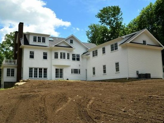 57 Putnam Rd, New Canaan, CT 06840