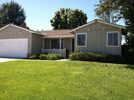 709 Henderson Ave, Sunnyvale, CA 94086