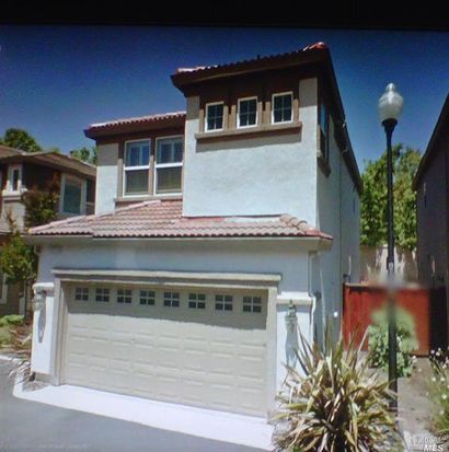 573 Primitivo Ct, Fairfield, CA 94534