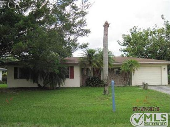 1622 S Hermitage Rd, Fort Myers, FL 33919