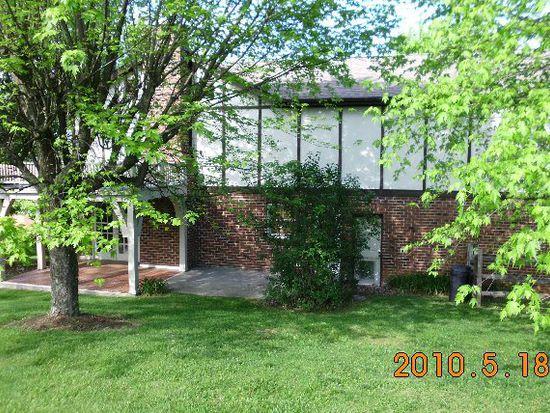 608 Quail Dr, Bluefield, VA 24605