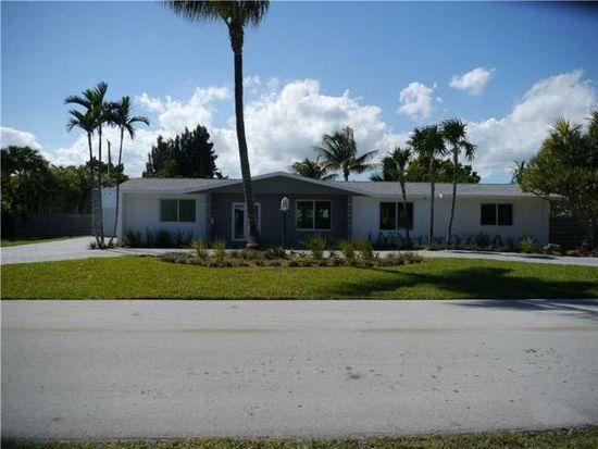 13600 SW 80th Ct, Palmetto Bay, FL 33158